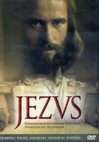 """""""JEZUS"""" pełnometrażowy film na podstawie Ewangelii wg Św.Łukasza"""