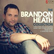 Brandon Heath - The Collection (3xCD)