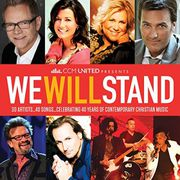 We Will Stand - 2CD