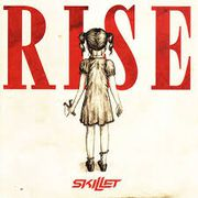 Skillet - Rise deluxe edition z DVD