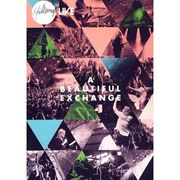 Hillsong Live - A beautiful exchange BLUERAY+DVD